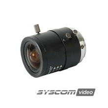 Sysvm4510ir Syscom Lente Varifocal 4.5-10mm 1.3MP Iris Man