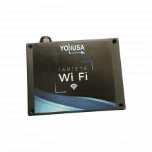 Tarjetwifiv2 Yonusa Modulo WIFI Con Gabinete Para Uso En Ene