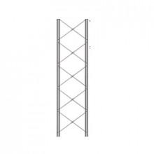 Tbx8st Rohn Tramo De Torre Recto Para Seccion 8 En Torre BX-