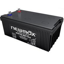 TES557046 NEWMAX NEWMAX SG1200H - BATERA Solar NEWMAX de g