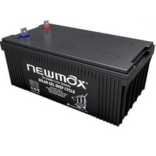 TES557046 NEWMAX NEWMAX SG1200H - BATERÂÂA Solar NEWMAX de