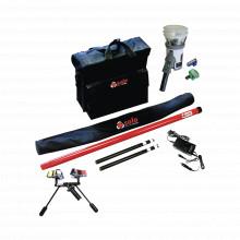 Tf2851kit Sdi Testifire 2851 Kit De Pruebas Para Detectores