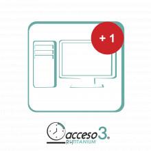 Titaniumest Accesspro Expansion Activacion Adicional Para