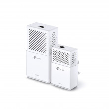 Tlwpa7510kit Tp-link Kit Adaptador Powerline Wi-Fi Doble Ba