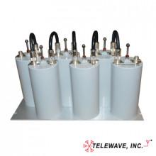 Tpcp4546 Telewave Inc Preselector Pasa-Banda 400-512 MHz