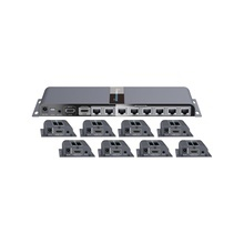 Tt718pro Epcom Titanium Kit Completo Distribuidor HDMI 1 X 8