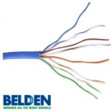 TVD119014 Belden BELDEN 1583A006U1000 - Cable UTP / 4 Pares