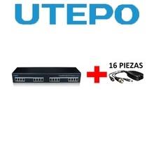 TVT052099 UTEPO UTEPO UTP116PVHD2 - Transmisor y receptor de