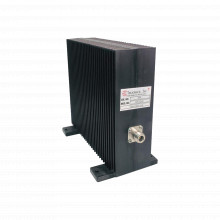 Twl300 Telewave Inc Carga Terminal Coaxial Seca De RF Para