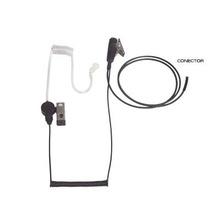 Txehiav2 Txpro Microfono - Audifono De Solapa Con Tubo Acust