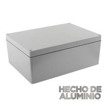 Txg0383 Txpro Gabinete De Aluminio Para Exterior IP66 De 3
