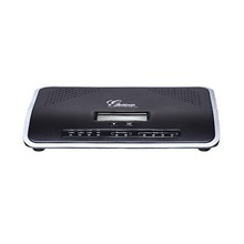 Ucm6104 Grandstream IP-PBX GrandStream Con 4 FXO Para 45 Lla