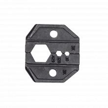 Vdv211043 Klein Tools Matriz Ponchadora Para Cable Coaxial R