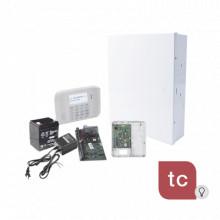 Vista48lantbip Honeywell Home Resideo Kit De Sistema De Alar