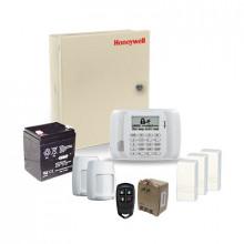 Vista48laplus Honeywell Home Resideo Kit Inalambrico / Panel