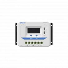 Vs6024au Epever Controlador Solar De Carga PWM 12/24V 60 A