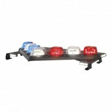 VSLR461500502905 Federal Signal Barra de luces de emergencia
