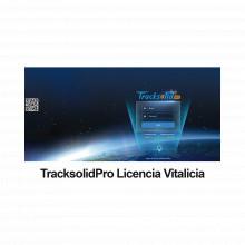 Vtscx Concox Licencia Vitalicia Para Plataforma Tracksolid s
