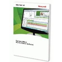 Wpx4 Honeywell Software De Control De Acceso WIN-PAK SE 4.0