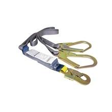 Ws50sdg Varios Cable Amortiguador De Caida Con Doble Gancho