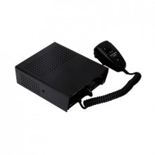 X100a Epcom Industrial Sirena Compacta De 100W De Potencia