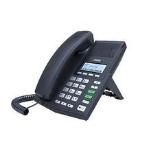 X3b Fanvil Telefono IP Soho Para 2 Lineas SIP Con Voz HD Con