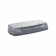 X5590CB Ecco Mini Barra de Luces Ultra Brillante color domo