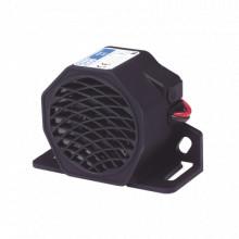 X575 Ecco Alarma de reversa inteligente 12-24 V 107 dBA sir