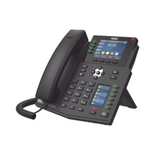 X5u Fanvil Telefono IP Empresarial Con Estandares Europeos