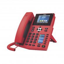 X5ur Fanvil Telefono IP Empresarial Con Estandares Europeos