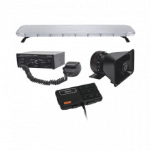 X75RBSKIT Epcom Industrial Signaling Kit basico para equipam