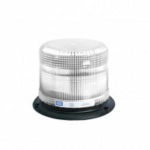 X7945C Ecco Burbuja de LED color claro montaje permanente es