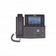 X7c Fanvil Telefono IP Empresarial Para 20 Lineas SIP Bluet