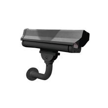 Xga9011bl Syscom Video Gabinete Antivandalico IP66 Con Brazo