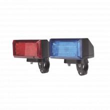 Xlt1405w Epcom Industrial Signaling Luz Frontal Ultra Brilla