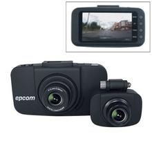 Xmr100hds Epcom DVR Portatil Full HD 1080p Para Vehiculo Con