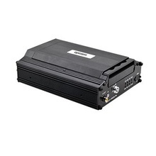 Xmr400s Epcom Videograbadora Movil De 4 Canales 4 Canales D