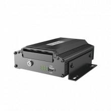XMR401AHDS Epcom Video Grabador Movil Tribrido soporta 4ch