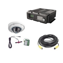 Xmr401kit Epcom Sistema De Videovigilancia Movil AHD Incluy