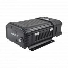 Xmr404ahd Epcom MDVR Movil Hibrido Especial Para Sensor De