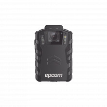 Xmrx5 Epcom Body Camera Para Seguridad Hasta 32 Megapixeles