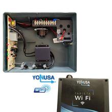 YON6500006 Yonusa YONUSA EYNG12001WIFI - Paquete de ENERGIZA