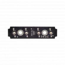 Z0111b Epcom Industrial Signaling Tablilla De Reemplazo Con
