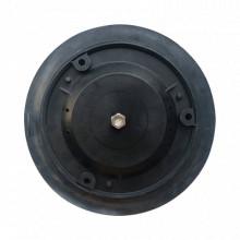 Z605MG Epcom Industrial Signaling Montaje Magnetico para Min