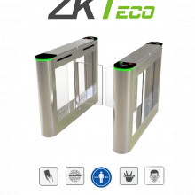 ZKT0920015 Zkteco ZKTECO SBTL300 - Torniquete Abatible / Un