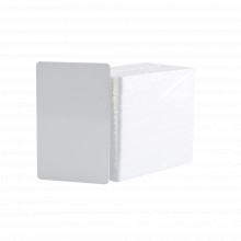 081754 Hid Paquete De 500 Tarjetas De PVC UltraCard 30 Mil C