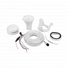 100101000 Garmin Antena GPS 19x HVS Con Conexion A Red NMEA