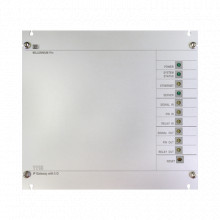 1113 Egi Audio Solutions Interfaz Millennium IP Para Gestion