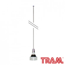 1115 Tram Browning Antena Movil VHF / UHF Ajustable En Camp