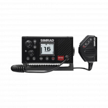 14491001 Simrad Radio Movil Marino VHF RS20S Con NMEA2000 ca
